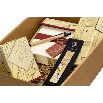 Σετ γραφείου «Χειρόγραφο… σημειώσεις»